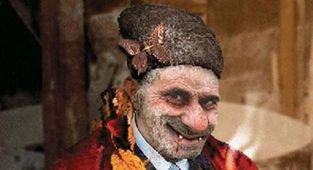 Vampir Sava: Prvi vampir je bio Srbin i nije holivudski lepotan: Evo šta su KARAKONDŽULE i DREKAVCI i zašto sektaši iz celog sveta dolaze na Srebrno jezero