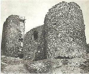 Grad Zrnov