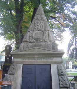Grob Branislava Nušića