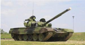 Tenk M-84