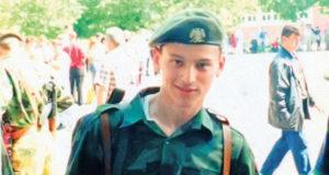 Pali heroj sa Košara: Vladimir Radoičić