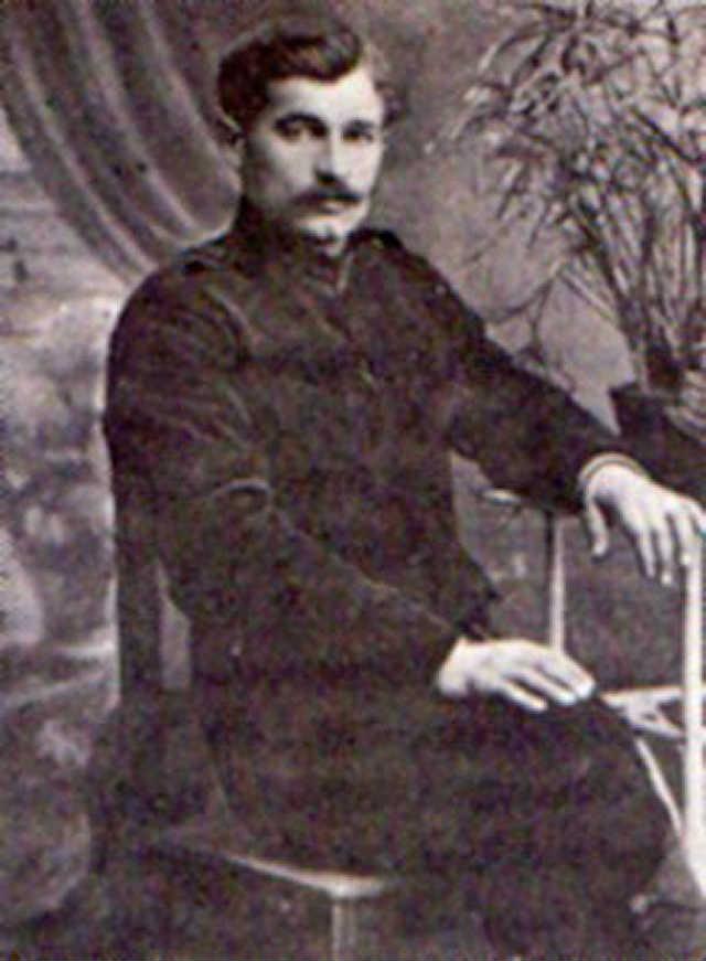Bogoljub Vasiljevic