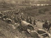 Povlačenje srpske vojske preko Albanije
