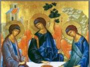 Silazak svetog Duha na apostole: Zašto običaju nalažu da treba da stavite čen belog luka u džep