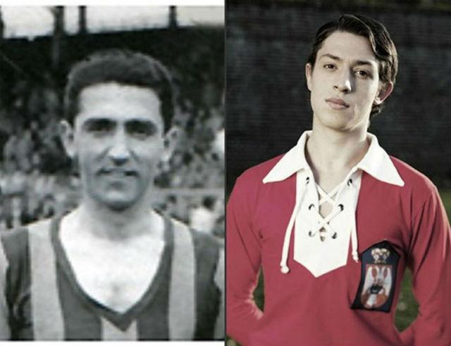 Đorđe Vujadinović Nosonja