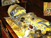 Danas je Sveti Vasilije Ostroški: Praznik kada se dešavaju najveća čuda