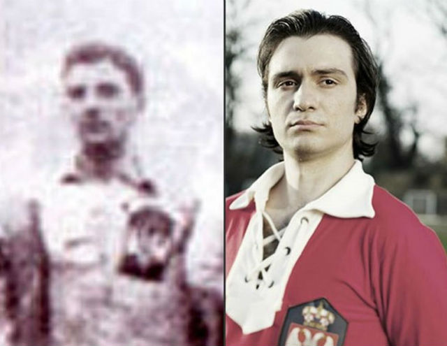 Teofilo Spasojević