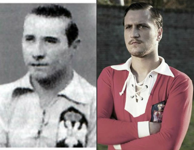 Dragoslav Mihajlović Vampir