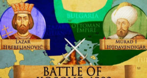 (VIDEO) Stranci animiranim filmom prikazali Kosovsku bitku: Ovako je tekla odlučna borba Srba i Turaka na Vidovdan!