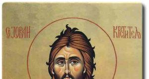 Neudate devojke pomolite se svetom Jovanu krstitelju: U ponoć pogledajte u nebo i poželite 3 želje