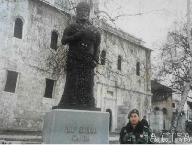 Goranac koji je poginuo za Srbiju: Predosetio smrt i na rastanku ženi rekao da se živ neće vratiti sa karaule