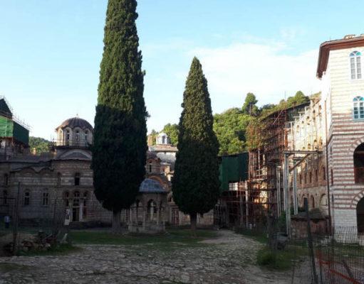 Kako je Japanac postao najveći Srbin: Krstio se na Hilandaru, sad se zove Sava Hilandarac