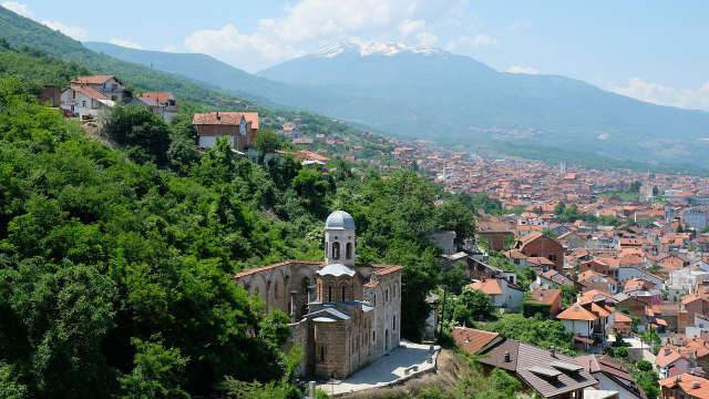 Carski grad - Prizren