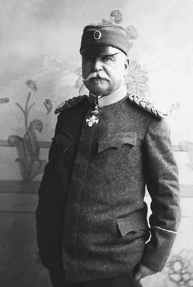 Iako se Srbiji divio ceo svet nakon POBEDE NA CERU, vojvoda Stepa imao je DRUGAČIJU PORUKU ZA VOJNIKE