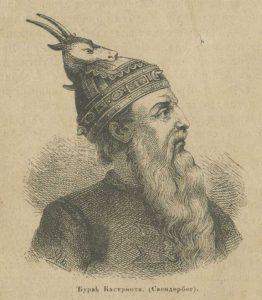Srbin koga su Albanci prisvojili kao svog heroja: Ovo je priča o Skenderbegu i ostaviće vas bez teksta