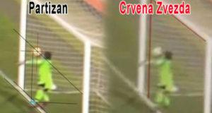 Gol koji je podigao Srbiju na noge: Partizan angažovao geodetu i tvrdi da je krađa, Zvezda nudi dokaz da je čist ko suza