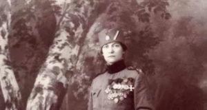 """(VIDEO) Zvali su je """"srpska Jovanka Orleanka"""": Prelepa Sofija bila je prvi moderni specijalac, njene grudi krasilo je 13 odlikovanja, a danas nema ni ulicu"""