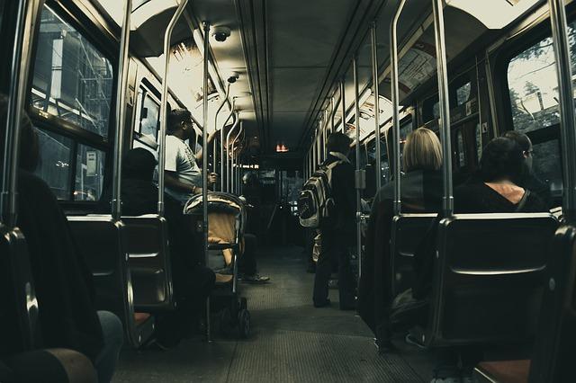 (FOTO) On je poseban vozač GSP-a: Kada ga putnici vide potpuno im je jasno zašto