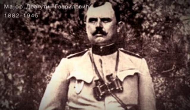 Najslavniji govor u našoj istoriji: Major Gavrilović je ovim rečima hrabrio srpske vojnike