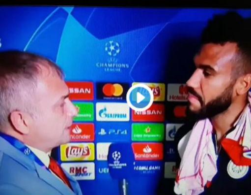 (VIDEO) Tragikomični RTS: Novinar se obratio fudbaleru PSŽ na srpskom