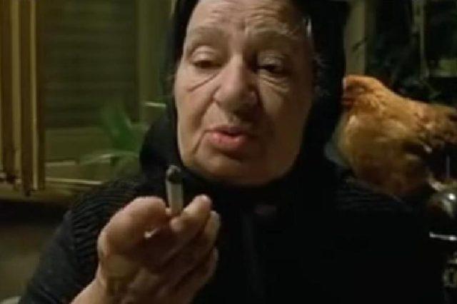 (VIDEO) E rođaci! Svi znate naduvanu babu iz filma Rane, ali ne znate da je to majka našeg poznatog glumca