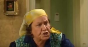 Slavna Radmila Savićević volela je samo jednog čoveka: Zbog ljubomore sekla je kulise u pozorištu, a evo kako ga je zvala