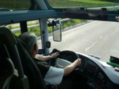 """Nema više debelih vozača autobusa! Novi pravilnik im ne dozvoljava da se ugoje, jer će u suprotnom to """"debelo"""" da ih košta"""