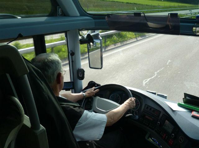 Nema više debelih vozača autobusa! Novi pravilnik im ne dozvoljava da se ugoje, jer će u suprotnom to