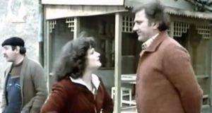 (VIDEO) Glumila je pankerku Jasnu, podstanarku Suzanu, Koku, Ljubičicu, Burazera: Pamti šamarčinu od Kralja, a šokirala se šta joj je Bata Živojinović rekao posle njenog šamaranja