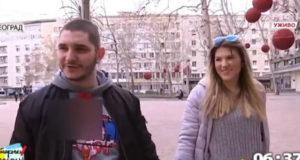 RTS se izvinio zbog sramotne greške: Javni servis zamaglio majicu sa mapom Kosova i Metohije (VIDEO)