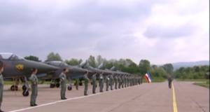 Piloti Vojske Srbije