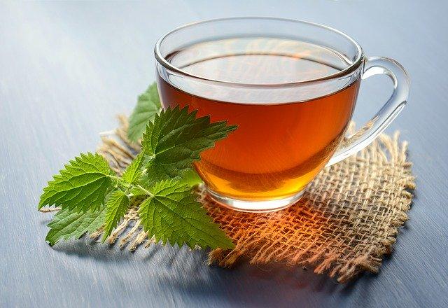 Ako se osuši, list jirouve se može koristiti i kao čaj, koji je, osim što je ukusan, koristan kod alergijskih oboljenja.
